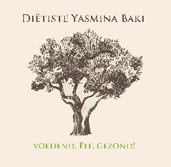 Afbeelding › Diëtiste Yasmina Baki