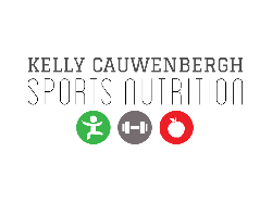 Afbeelding › Kelly Cauwenbergh | Sports Nutrition